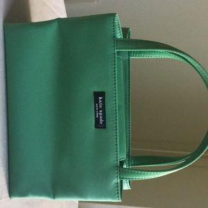 Tiny small handbag